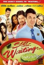 Hala Bekliyorum (2009) afişi