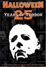 Halloween: Terörün 25 Yılı