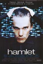 Hamlet (I) (2000) afişi
