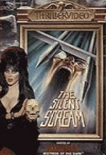 Hammer House Of Horror: The Silent Scream