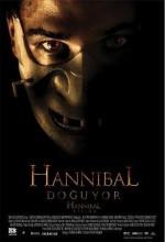 Hannibal Doğuyor (2007) afişi