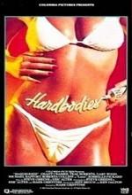 Hardbodies (1984) afişi