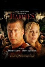 Harpies (2007) afişi
