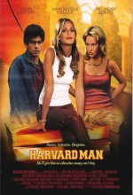 Harvard Man (2001) afişi