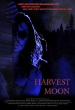 Harvest Moon (2007) afişi