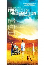 Harvest Of Redemption (2007) afişi