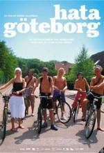 Hata Göteborg (2007) afişi