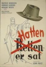 Hatten Er Sat (1947) afişi