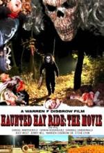 Haunted Hay Ride: The Movie (2008) afişi
