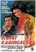Hayat Kasırgaları (1966) afişi