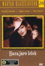 Hazajáró Lélek (1940) afişi