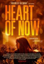 Heart Of Now (2009) afişi