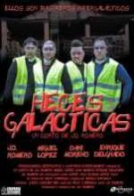 Heces Galácticas