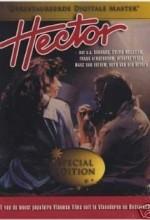 Hector (1987) afişi