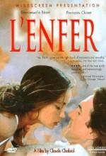 L'enfer (1994) afişi