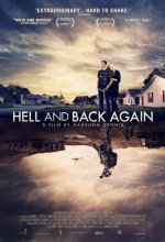 Hell And Back Again (2011) afişi
