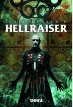 Hellraiser (1) afişi