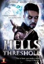 Hell's Threshold (2006) afişi