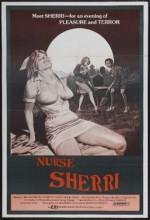 Hemşire Sherri (1978) afişi