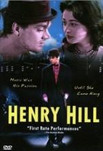 Henry Hill (1999) afişi