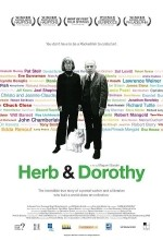 Herb And Dorothy (2008) afişi