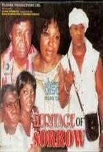 Heritage Of Sorrow (2006) afişi