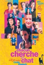 Herkes Kendi Kedisini Arar (1996) afişi