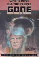 Herkes Nerede? (1974) afişi