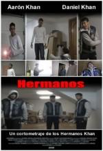 Hermanos (2005) afişi