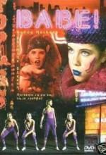 Hey Babe! (1983) afişi