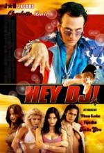 Hey Dj (2003) afişi