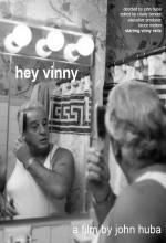 Hey Vinny (2000) afişi