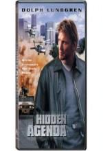 Hidden Agenda (ll) (2001) afişi