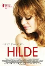 Hilde (2009) afişi