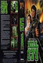 Hill 171 (1987) afişi