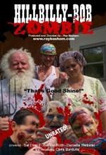 Hillbilly Bob Zombie (2009) afişi