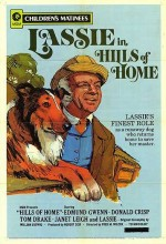 Hills Of Home (1948) afişi