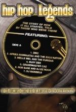 Hip Hop Efsaneleri (2007) afişi