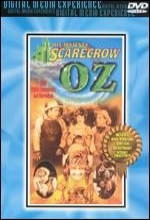 His Majesty, the Scarecrow of Oz (1914) afişi
