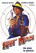 Hit Man (1972) afişi