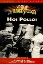 Hoi Polloi (1935) afişi