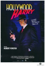Hollywood Harry (1986) afişi