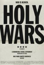 Holy Wars (2010) afişi
