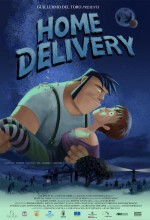 Home Delivery (ı) (2005) afişi
