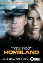 Homeland (2011) afişi