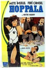 Hoppala (1975) afişi