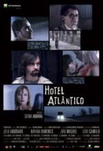 Hotel Atlântico (2009) afişi