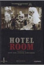 Hotel Room (1998) afişi