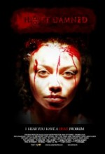 Hott Damned (2011) afişi