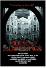House Of Black Wings (2010) afişi